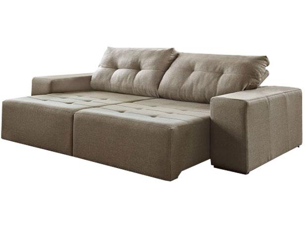 Sof retr til reclin vel m veis online toque a campainha for Sofa zeus retratil e reclinavel