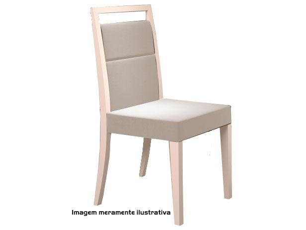 Cadeira de Jantar, Branca, Nord
