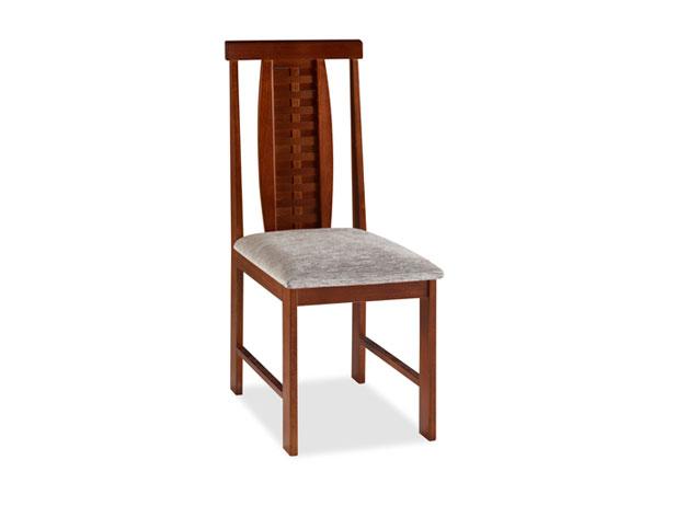 Cadeira de Jantar, Castanho Claro, Fendi, Indiana